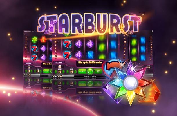 starbust-app