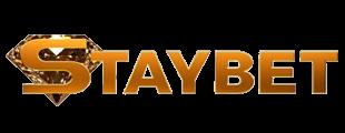 Staybet logo