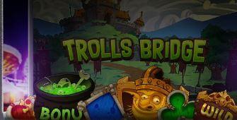 Dagens Val Trolls bridge
